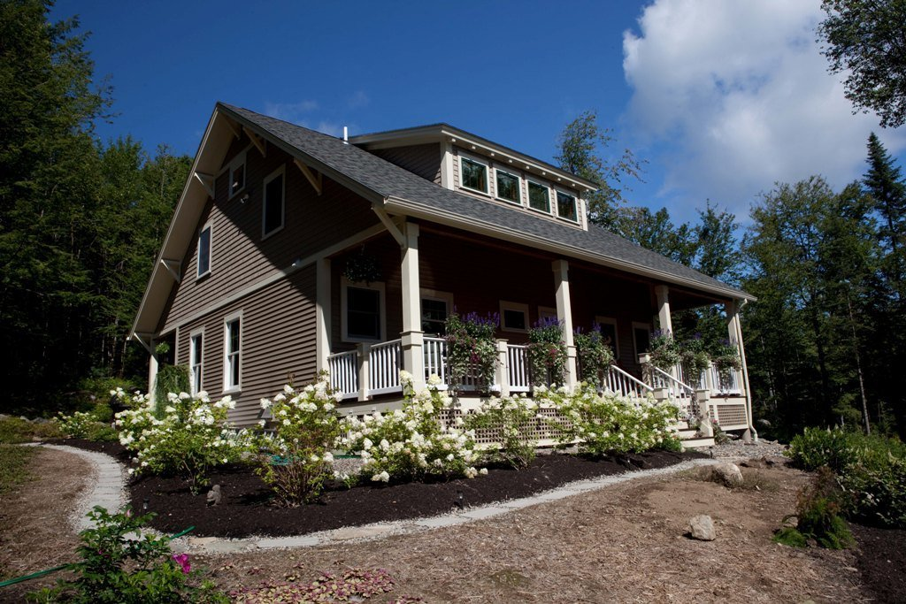 Cottage Designs Yankee Barn Homes
