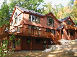 Fantastic Exterior Paint Color Combinations For A Barn Home