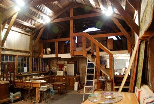 1000 images about barn repurposed on pinterest yankee barn homes barn homes and gambrel barn. Black Bedroom Furniture Sets. Home Design Ideas