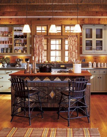 Adirondack Home Decor Interiors Design
