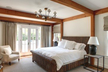 Yankee Barn Homes Open House In East Hampton New York