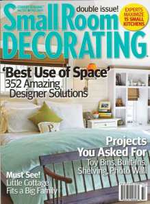 Awesome Small Room Decorating Magazine Pictures - Liltigertoo.com ...