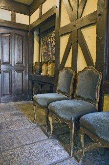 Tudor Home Interior Design Showhome Interior Designers