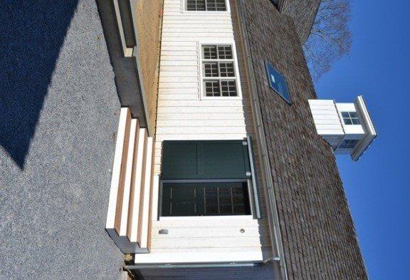 Yankee Barn Homes East Hampton