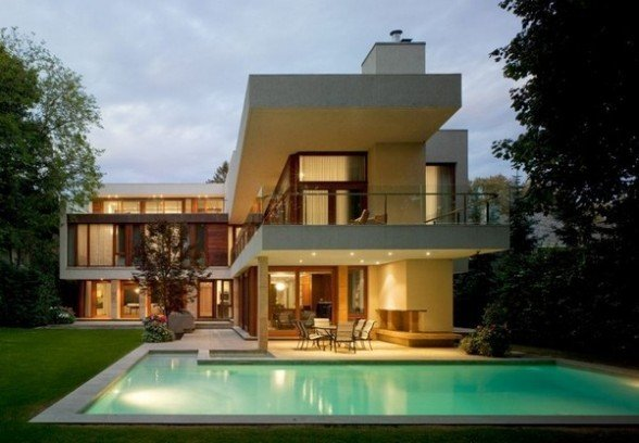 Architect Designed Contemporary
