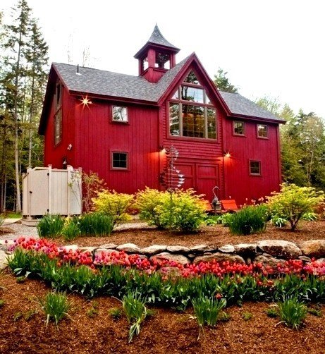 Yankee Barn Homes Recommendations For Build Site And