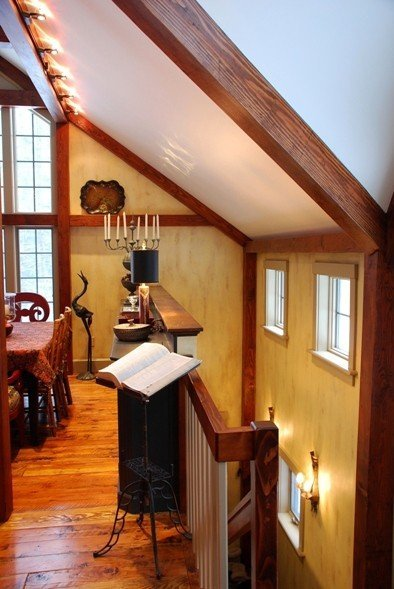 Interior lighting for barn homes from yankee barn homes How many hours do interior designers work