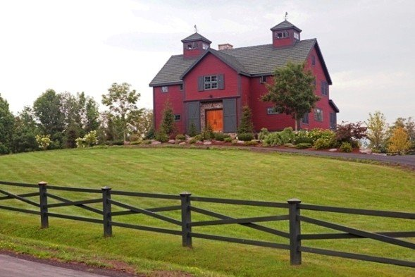 Yankee Barn Homes Architecture Style Options