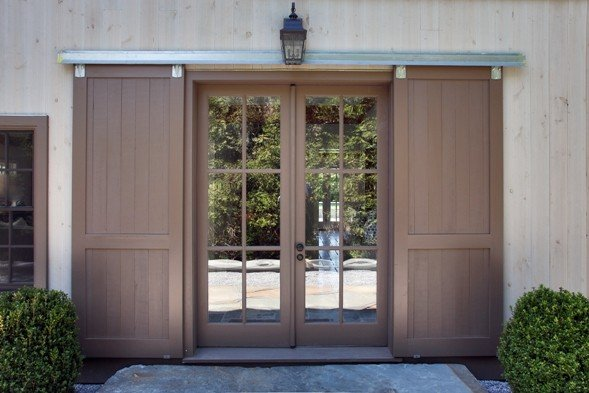 doors  barn home. Barn doors are the perfect barn home accessory for any home style