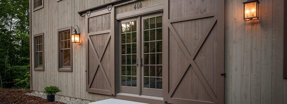 Barn Doors: The Perfect Barn Home Accessory