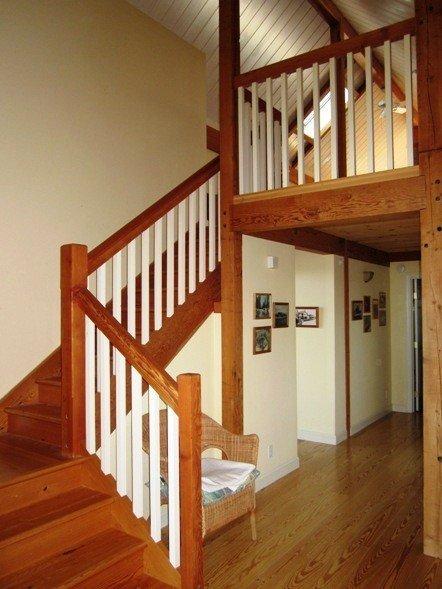 The Many Uses For A Barn House Loft