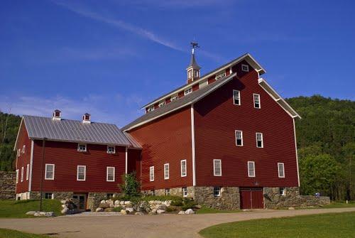 Yankee Barns