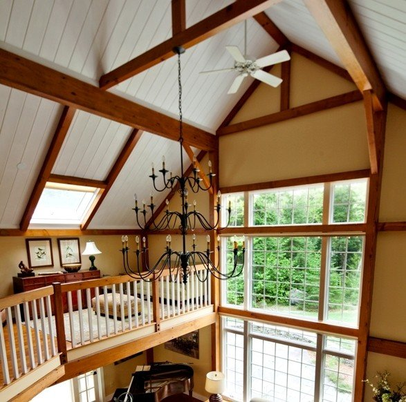1000 Images About Barn Loft Houses On Pinterest Barn