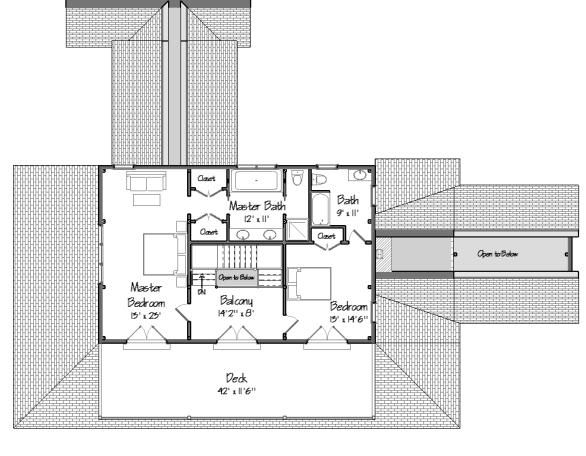 barn house plans