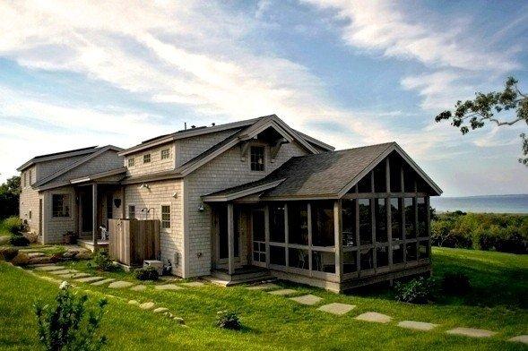 Barn Home