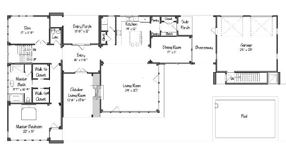 Modern_1st-Floor_BLOG Palm Desert Home Designs on santa barbara home designs, katy home designs, cypress home designs, lakeside home designs, mountain view home designs, seaside home designs, lake tahoe home designs,