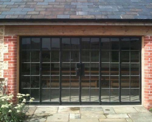 Pretty Barn Home Window Ideas