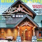 Yankee Barn Homes Featured in Timber Home Living