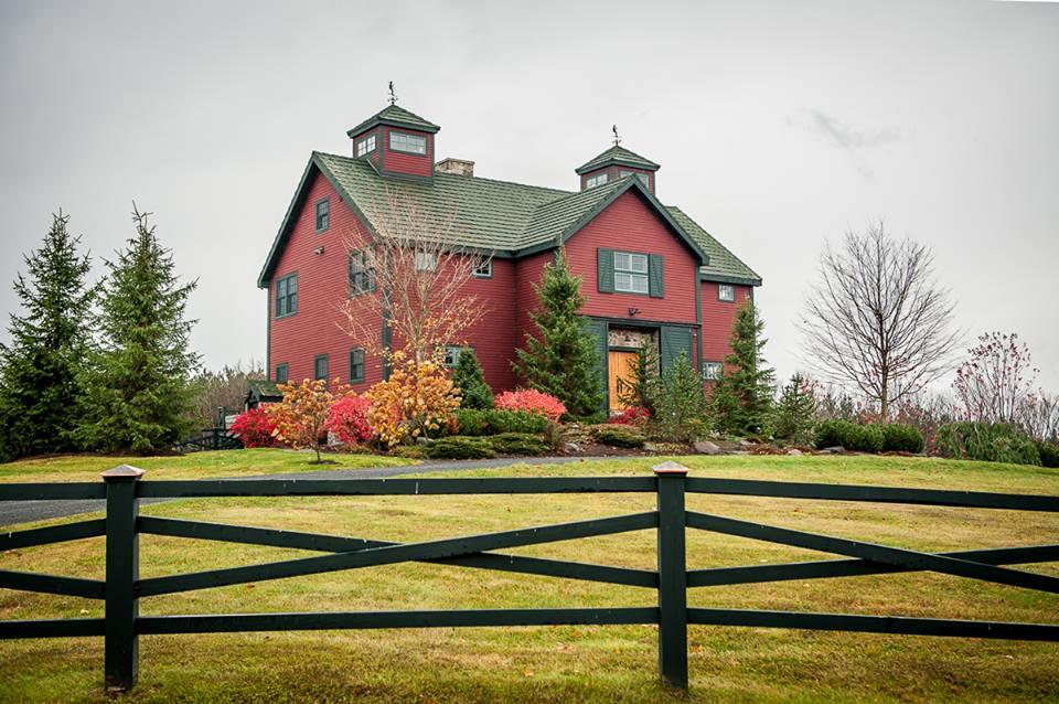 Somerset Barn Home Yankee Barn Homes