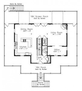 Charleston Coastal Living House Plans Yankee Barn Homes