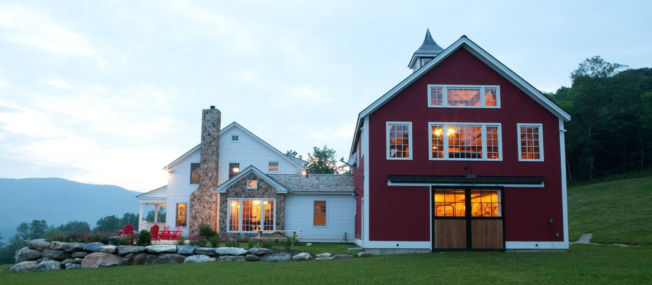 Carriage House Barn Of Eaton Carriage House Designs Yankee Barn Homes
