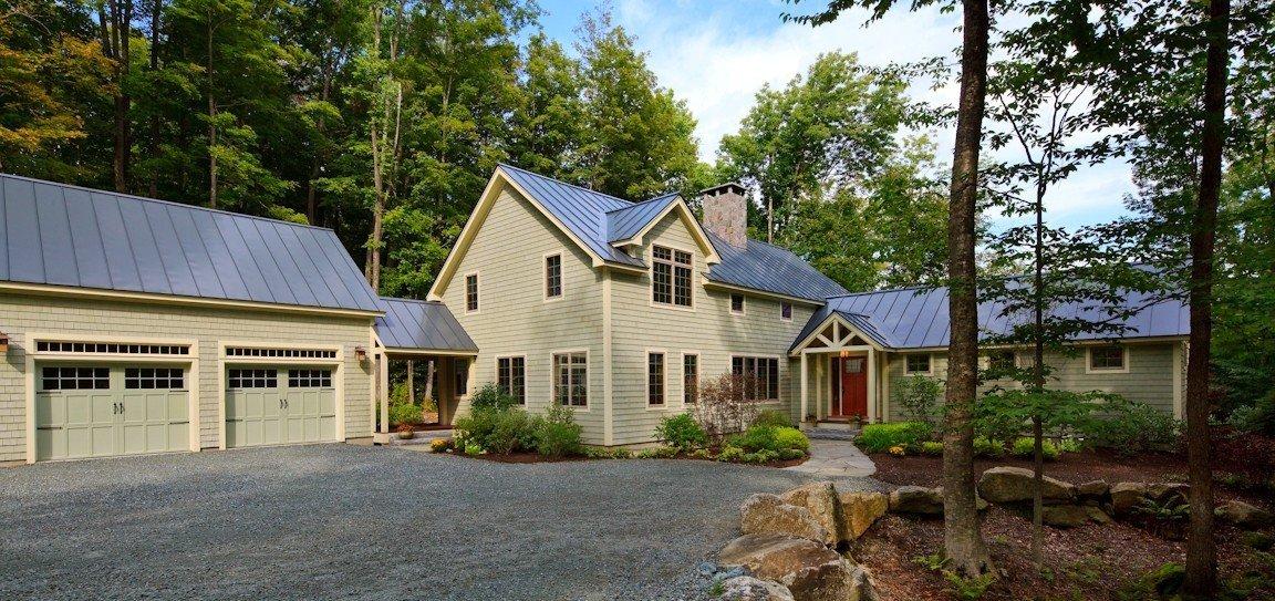 Gathering House - Yankee Barn Homes