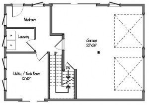 Small carriage house floor plans thefloors co for Small carriage house plans