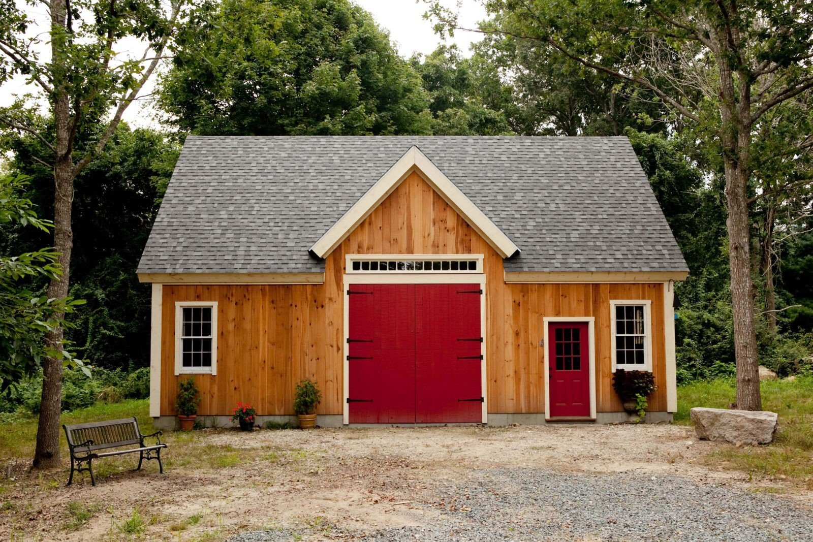Timber frame barn home custom barn floor plan designs for Maine post and beam kits