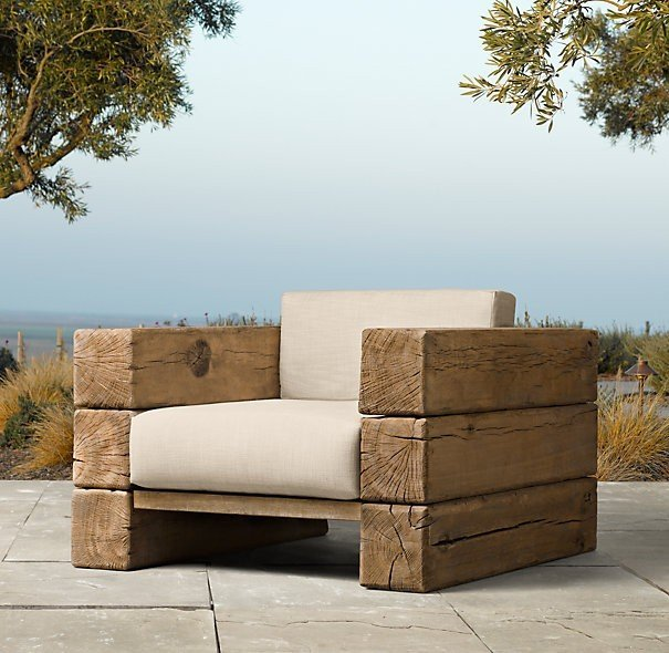 Post And Beam Inspiration Outdoor Furniture