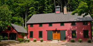 Sawyer Timber Frame Prefab Farmhouse
