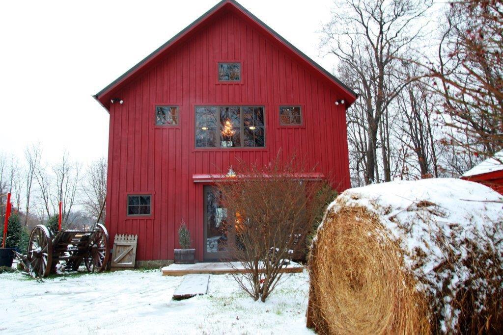Edgewater Carriage House Garage Plans- Yankee Barn Homes