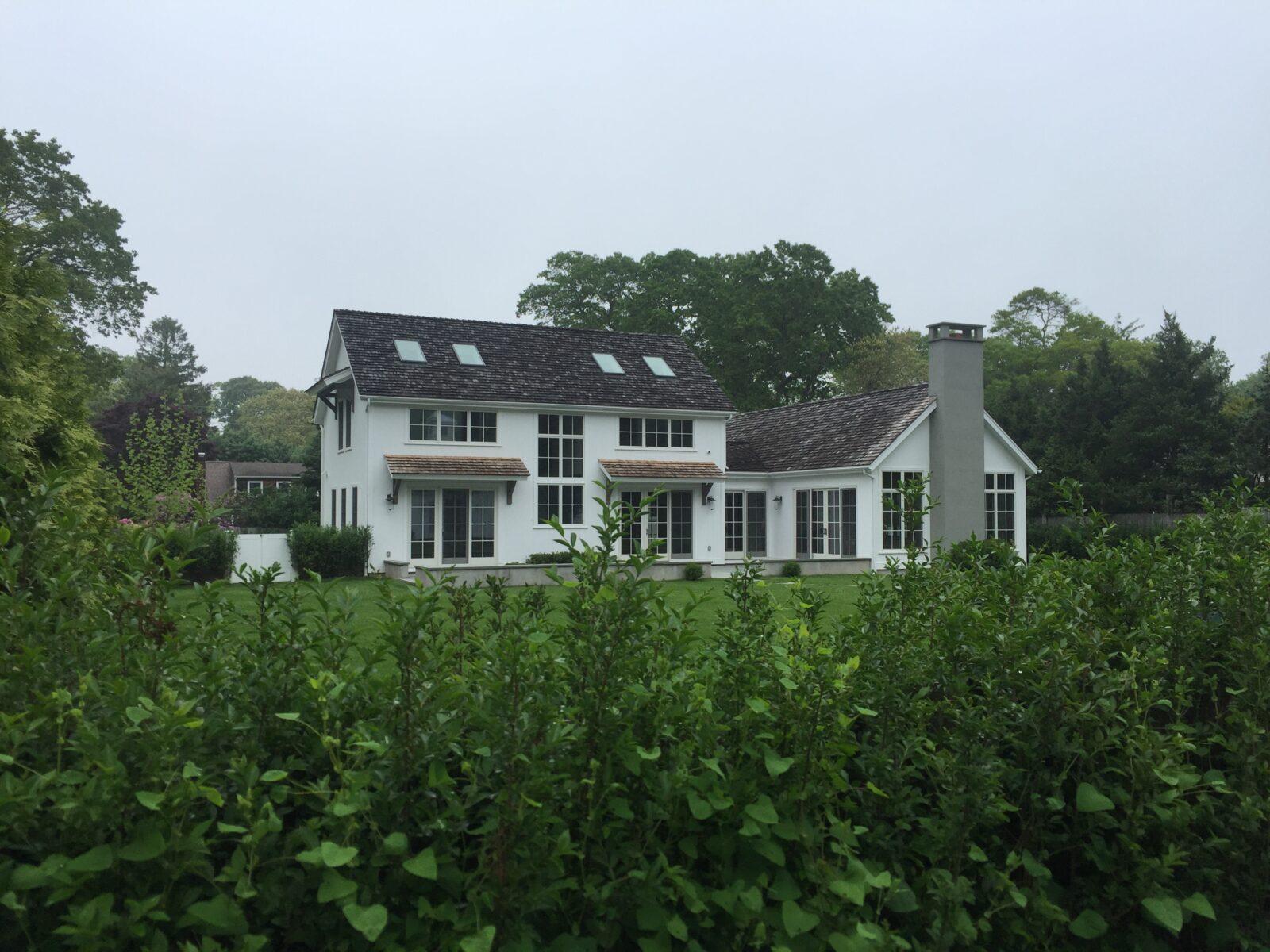 Homes that look like barns - Tisbury