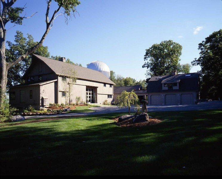 Contemporary Barn Home Plans Yankee Homes