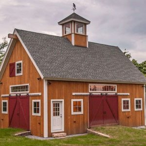 New england yankee barn homes for New barn homes