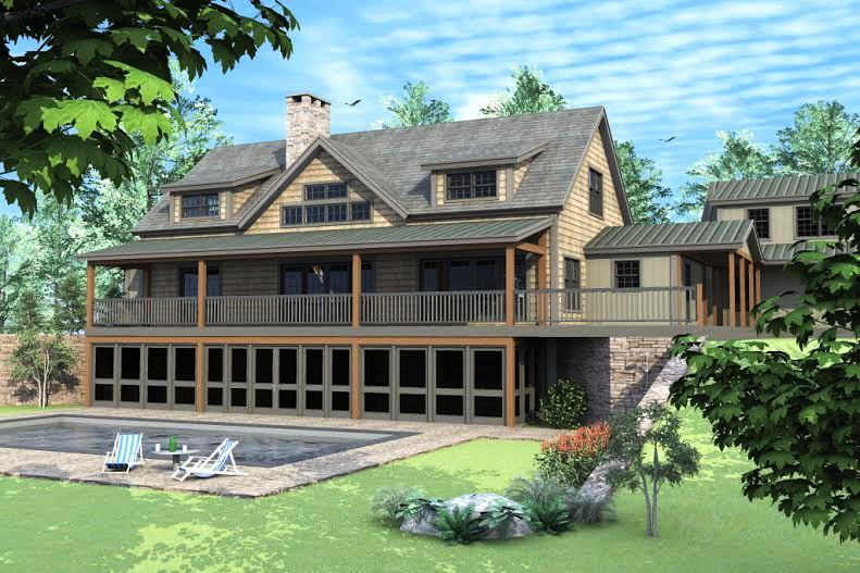 Yankee Barn Homes Design 3