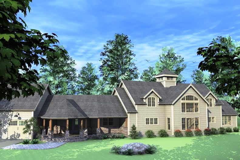 Yankee Barn Homes Design 5