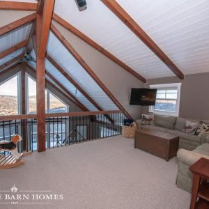 Loft View at Moose Ridge