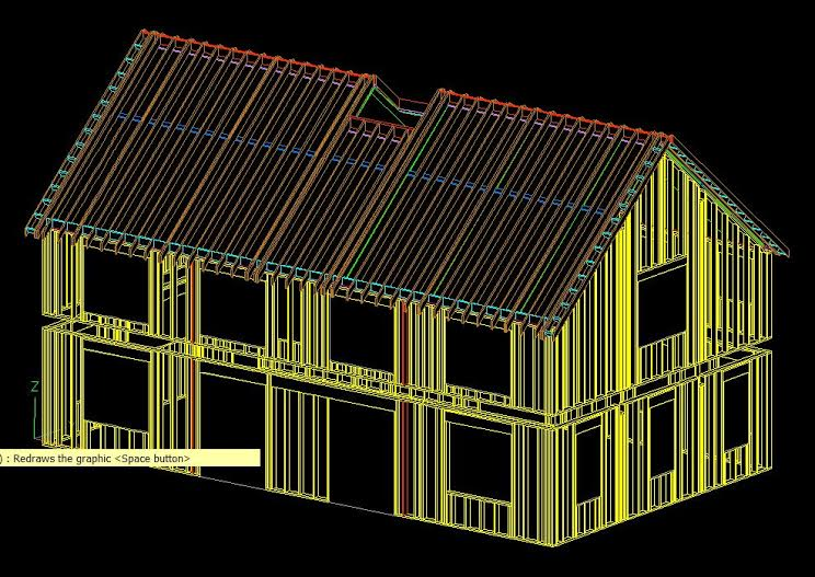 Superb Barn House Construction Estimating Program