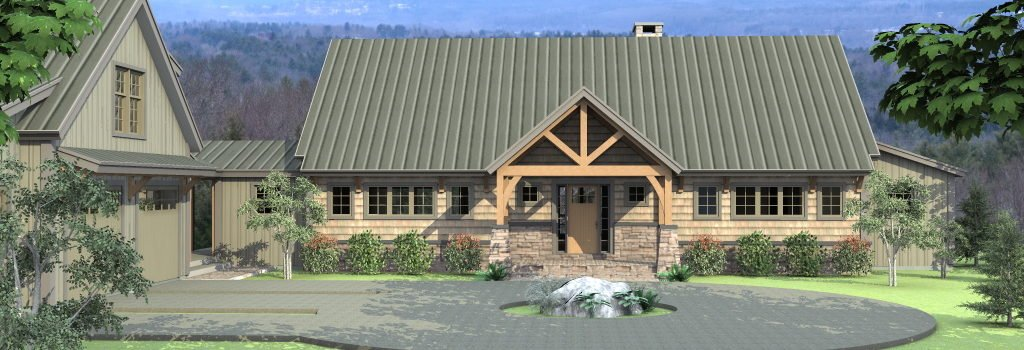 Single Story Floor Plans Ashuelot Lodge