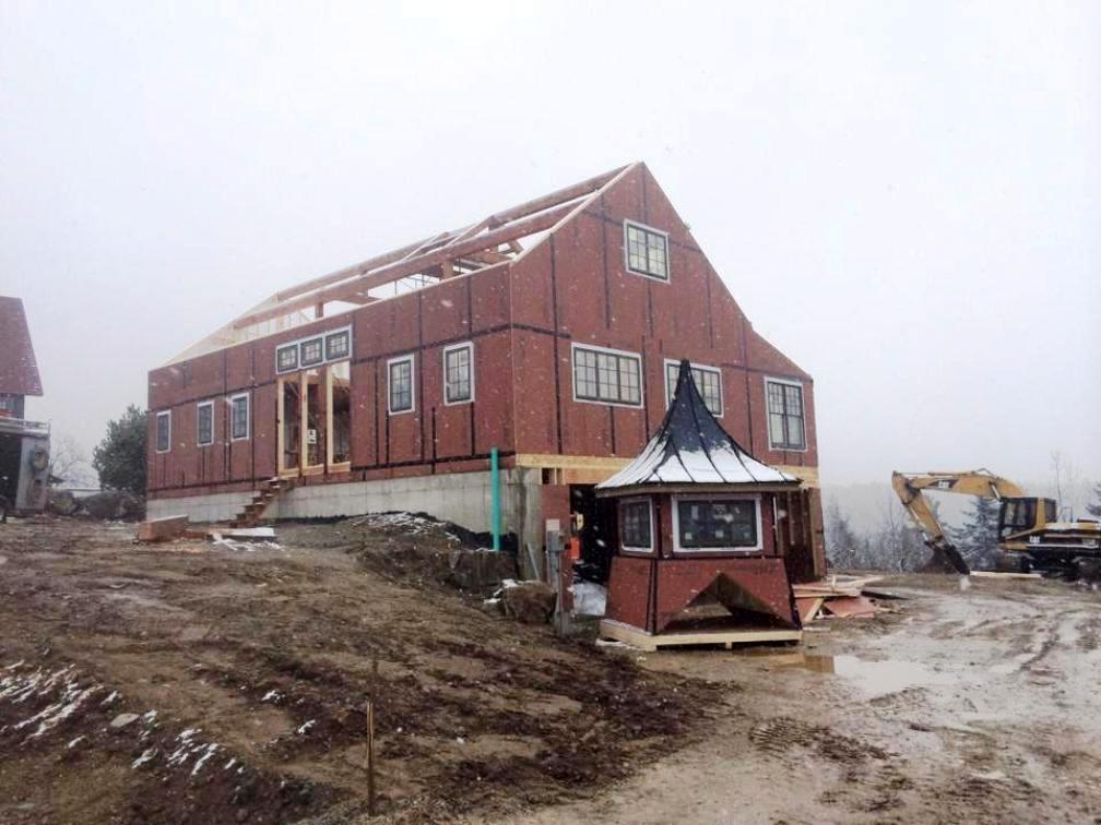 Rehabbed Barns Yankee Barn Homes