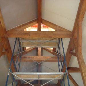 Barn Houses Post and Beam Frame