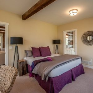 Bedroom Design Grantham