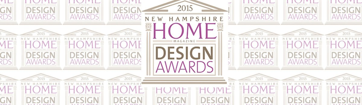 2015 NH Home Design Award Yankee Barn