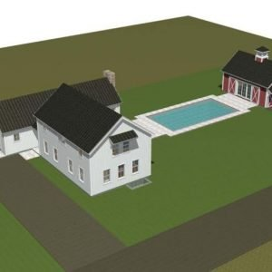 The Tisbury Barn Overview
