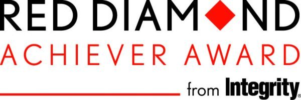 Integrity Red Diamond Achiever 2016