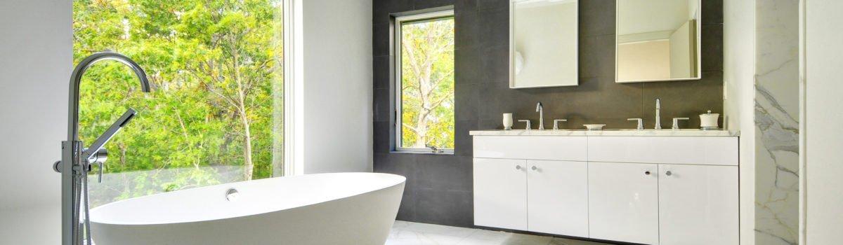 Oyster Shores Master Bath Design