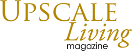 Upscale Living Magazine Features Yankee Barn Homes