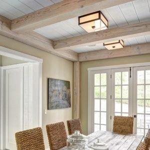 Cove Hollow Breakfast Room
