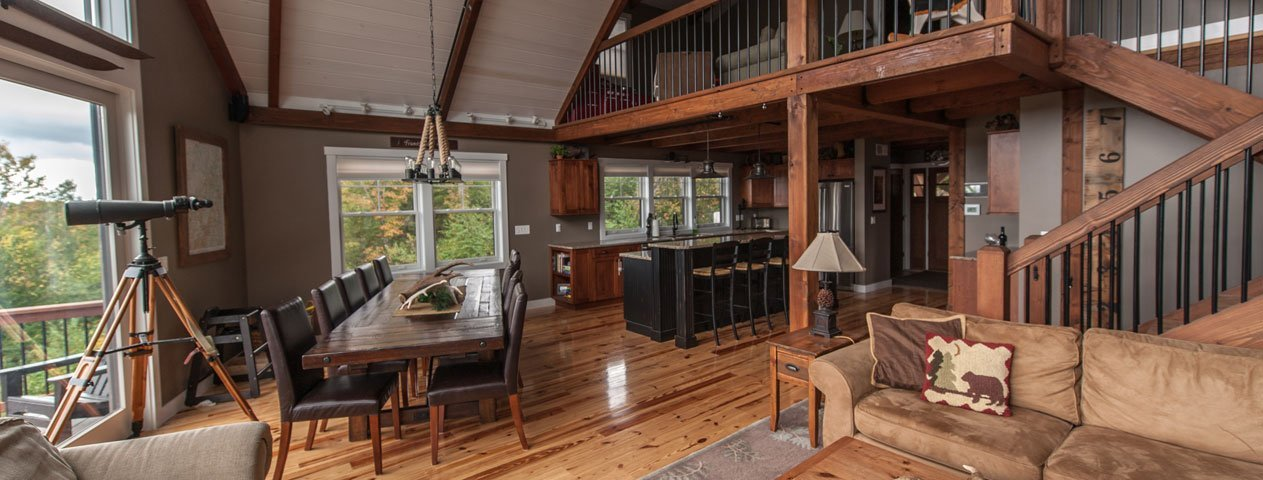 Post And Beam Home Styles Yankee Barn Homes