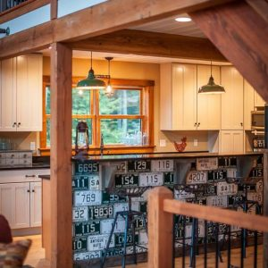 Unique Kitchen Island Decor